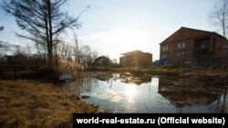 Село Мирное в Хабаровском крае
