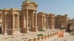 "Боевики ""Исламского государства"" захватили Пальмиру"