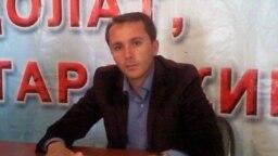 Киемиддин Азизов