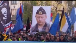 Санкциите против Русија и однесувањето на балканските земји