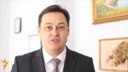 "Айдар Гыймадиев: ""ATR балаларны яклау юнәлешендә зур эш башкара"""