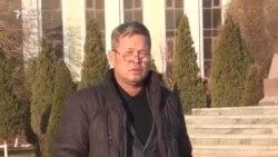 Ҳукумат босими остида бўлган журналист Давлат Назар машина уриши оқибатида ҳалок бўлди