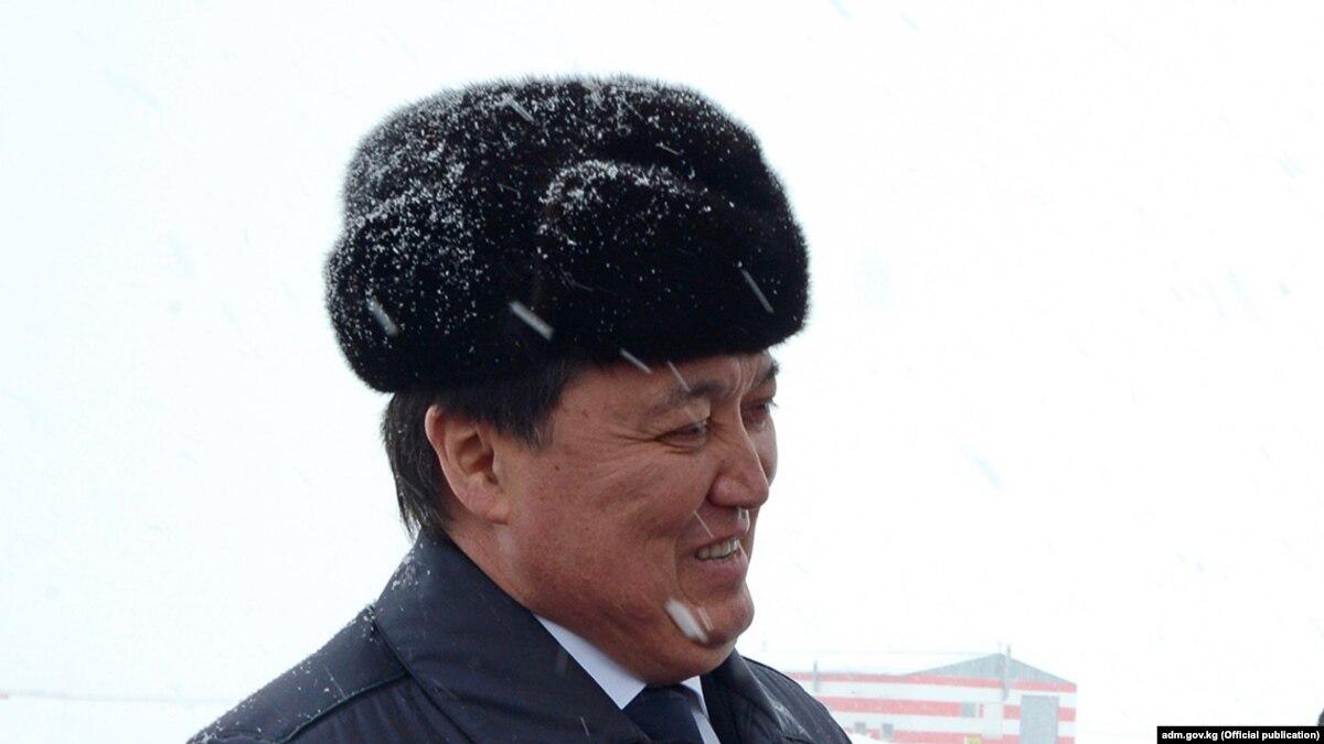Назарбаев назначил премьером Казахстана Мамина