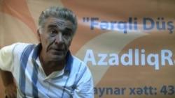 """Əlisəmid Kür """"Dilənçi şəhər"""" (Şeir)"""
