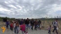 09.09.2015 ЕУ претстави план за бегалците, протести во Пакистан
