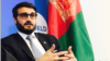 Hamdullah Mohib, the Afghan ambassador to the United States, has been appointed national security adviser.