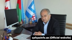 Azerbaijani surgeon Farman Ceyranli (file photo)