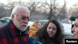 """Емилиян Гебрев влезе в световните новини, след като бе отровен заедно със сина му и производствения директор на """"ЕМКО"""" през април 2015 г."""