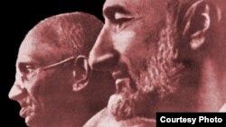 د عدم تشدد دوه ستر سالاري ګاندي جي او باچا خان