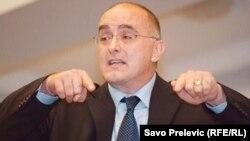 Slavko Perović, arhiv