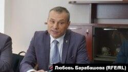 адвокат Александр Кулешов