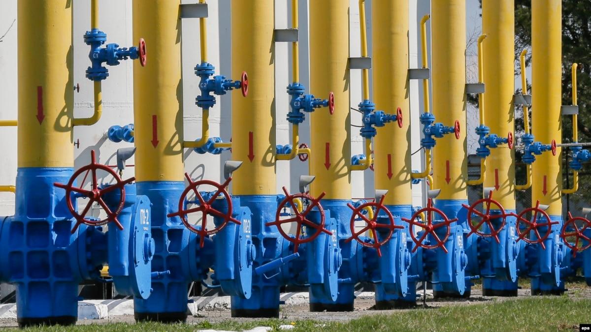 Оператор ГТС Украины сообщил о начале работы по европейским правилам