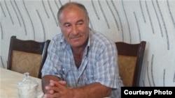 Fərasət Zahidov