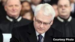 Ivo Josipović, POOL /FaH /Damir Senčar