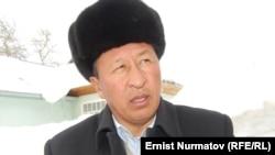 Азизбек Ашыралиев