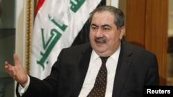 İraqın xarici işlər naziri Hoshiyar Zebari