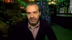 Виктор Шендерович. Гражданство