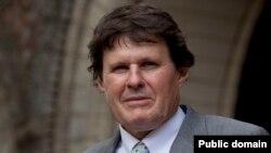 Профессор-эколог Гарвардского университета Джон Бриско