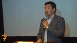 Публичные дебаты о кыргызском языке (1 часть)