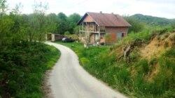RSE u selu Kučić Kula