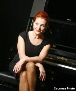 Актерката и специјална гостинка на КИНЕНОВА - Тања Бошковиќ