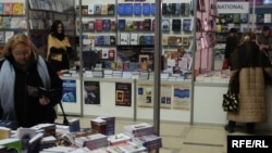 Sa jednog od sajmova knjige u Beogradu, foto: Vesna Anđić