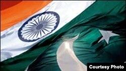 Flamuri i Indisë dhe i Pakistanit