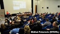 Godišnja skupština mreže nevladinih organizacija koje se bore protiv korupcije