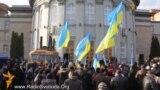 Не дивно, що 20 тисяч студентів одномоментно вийшли на вулиці Києва – Стадний