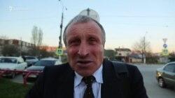Журналіст може висловлювати думку з приводу статусу Криму – Семена