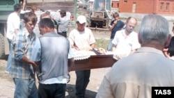 Скоплений войск в Ингушетии не заметили - зато заметили продолжающуюся череду убийств местных жителей