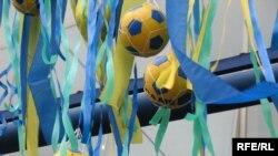 Україна майже завершила підготовку до «Євро-2012» – віце-прем'єр Колесников