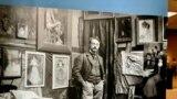 """La expoziția """"Inspiration Matisse"""", 2019, Kunsthalle Mannheim, Henri Matisse tînăr"""