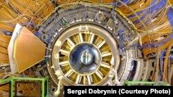 سازمان تحقیقات اتمی اروپا (سرن)