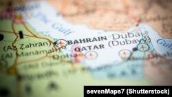 Harta e Bahreinit, foto nga arkivi