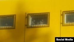 Центр временного содержания иностранных граждан в поселке «Сахарово». Иллюстративное фото.