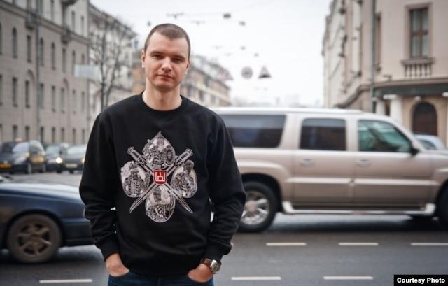 Ільля Аксёнаў