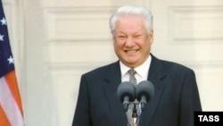 Boris Jeljcin (1931.- 2007.)