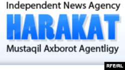 Screenshot from www.harakat.net