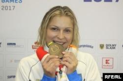 Катерина Дєлова