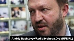 Василь Горбаль, фото архівне