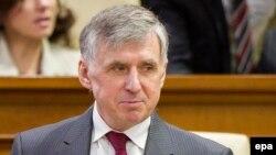Колишній прем'єр-міністр Молдови Йон Стурза