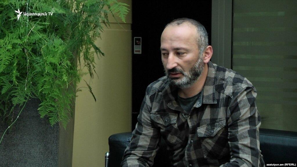 Проблемы армянской власти в идеях, а не в лицах