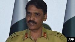 د پاکستان د پوځ د مطبوعاتو مسؤل، تورن جنرال اصف غفور