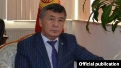 Ибрагим Жунусов