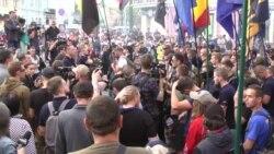 В Одесі пройшов «Марш українського порядку»