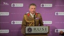 Росія – головна загроза безпеці Британії і НАТО – начальник Генштабу (відео)