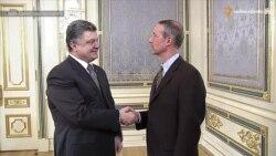 Порошенко зустрівся із конгресменами США