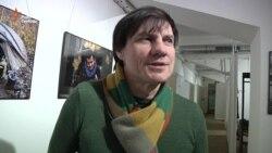 Більшості соромно говорити, що вони ходили на «референдум» – художник із Донецька