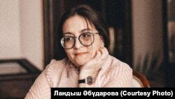 Ландыш Әбүдарова
